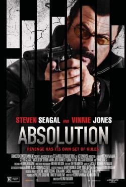 Mercenary Absolution,赦免,沉默的制裁(720P)