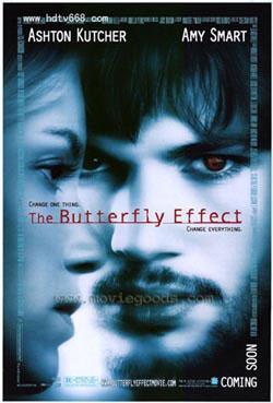 Butterfly Effect Directors Cut,蝴蝶效应(导演剪辑版)(蓝光原版)
