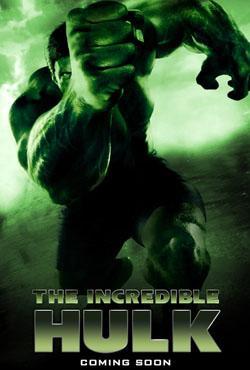 The Incredible Hulk,神奇绿巨人2,无敌浩克,新变形侠医(1080P)