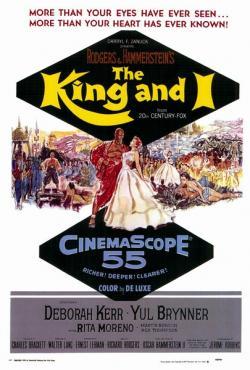 The King and I,国王与我[5 项奥斯卡金像奖 经典音乐剧巨制](720P)