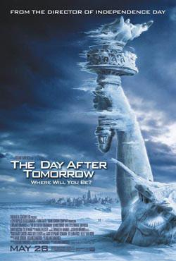 The Day After Tomorrow,后天(720P)