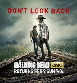 The Walking Dead S04,美剧《行尸走肉》第四季16全集(720P)