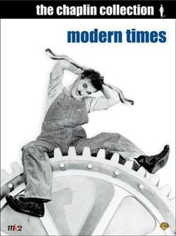 Modern Times,摩登时代 卓别林经典默片(蓝光原版)