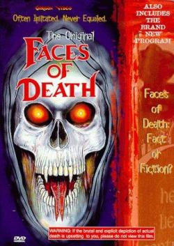 Faces of Death,死亡真面目(720P)