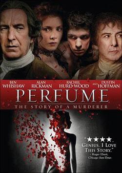 Perfume The Story of a Murderer,香水,香水:一个谋杀者的故事,香水:一个杀人者的故事(蓝光原版)