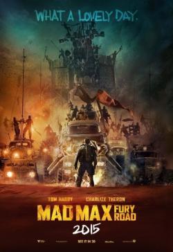 Mad Max: Fury Road,疯狂的麦克斯:狂暴之路,冲锋飞车队4(720P)