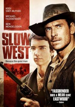 Slow West,西部慢调,西部緩慢之死(720P)
