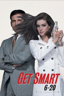 GET SMART,糊涂侦探(蓝光原版)