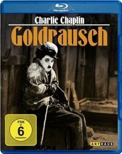 The Gold Rush,卓别林-淘金记(蓝光原版)