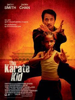 The Kung Fu Kid,功夫梦,新龙威小子(蓝光原版)