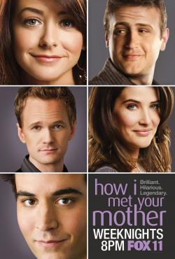 How I Met Your Mother S08,美剧《老爸老妈的浪漫史》第八季24集全集(720P)