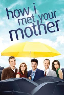 How I Met Your Mother S09,美剧《老爸老妈的浪漫史》第九季24集全集(720P)