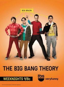 The Big Bang Theory Season 08,美剧《生活大爆炸》第八季24集全集(720P)