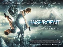 Insurgent,分歧者2:绝地反击,分歧者2,反叛者,分歧者2:反叛者(720P)