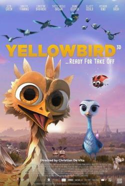 Yellowbird,金翅雀[左右半宽3D](720P)