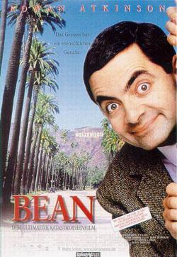 Bean The Movie,憨豆先生的大灾难(蓝光原版)
