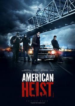 American Heist,美国劫案(720P)