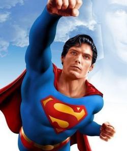 Superman,超人(蓝光原版)