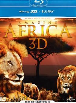 Amazing.Africa,魅力非洲(720P)