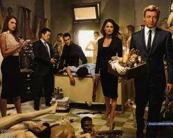 The Mentalist Season 01,美剧《超感警探》第一季23集全集(720P)