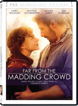 Far from the Madding Crowd,远离尘嚣,疯恋佳人,远离尘嚣:珍爱相随(720P)