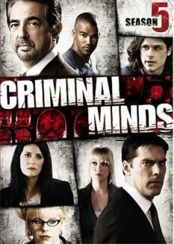 criminal minds s05,美剧《犯罪心理》23集全集第五季(720P)