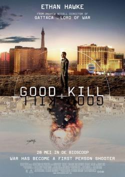 Good Kill,善意杀戮(720P)