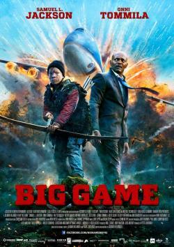 Big Game,冰峰游戏,大游戏,总统游戏(720P)