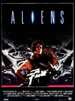 Aliens,异形2,异形II(蓝光原版)