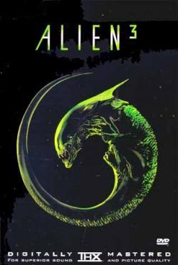 Alien3,异形3(蓝光原版)