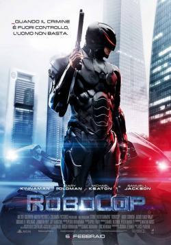RoboCop,机械战警,铁甲威龙,新版铁甲威龙(720P)