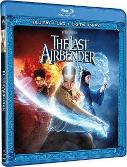 The Last Airbender 3D,最后的风之子,最后的气宗,降世神通,风之子,神风终极战士[3D版](蓝光原版)