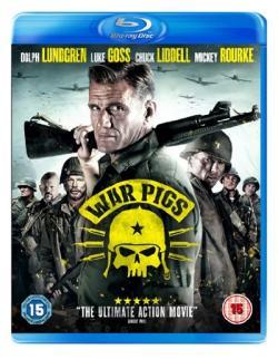 War Pigs,战猪,野猪部队(720P)