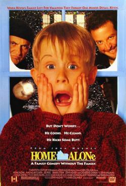 Home Alone,小鬼当家,独自在家(1080P)