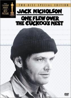 One Flew Over The Cuckoo`s Nest,飞越疯人院,飞越杜鹃窝(蓝光原版)