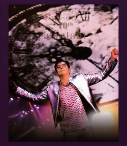 Alan Tam 40th Anniversary Live,谭咏麟银河岁月40载演唱会(720P)