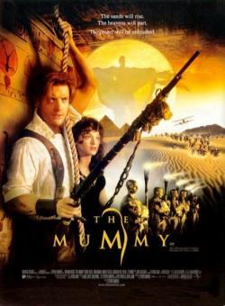 The Mummy: Trilogy,木乃伊,盗墓迷城(蓝光原版)