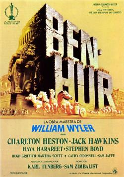 Ben Hur,宾虚,宾汉,宾虚传(720P)