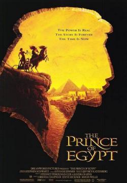 The Prince of Egypt,埃及王子【梦工场经典】(1080P)