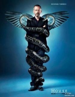 House S06,美剧《豪斯医生》第六季21全集