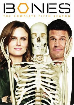 Bones S05,美剧《识骨寻踪》第五季22全集(720P)