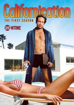 Californication S01,美剧《加州靡情》第一季12全集