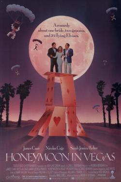 Honeymoon in Vegas,赌城蜜月,赌城蜜月(720P)