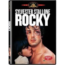 Rocky: The Undisputed Collection,洛奇1,洛基(蓝光原版)