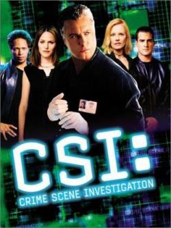 CSI S02,美剧《犯罪现场调查》第二季23全集