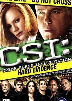 CSI S04,美剧《犯罪现场调查》第四季23全集