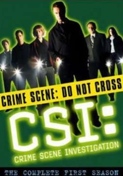 CSI S01,美剧《犯罪现场调查》第一季23全集