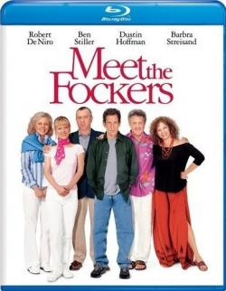 Meet The Fockers,拜见岳父大人2(蓝光原版)