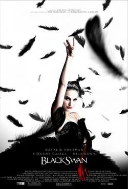 Black Swan ,黑天鹅(蓝光原版)