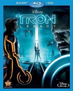 Tron Legacy,创:战纪,创:光速战记,电子世界争霸战(蓝光原版)